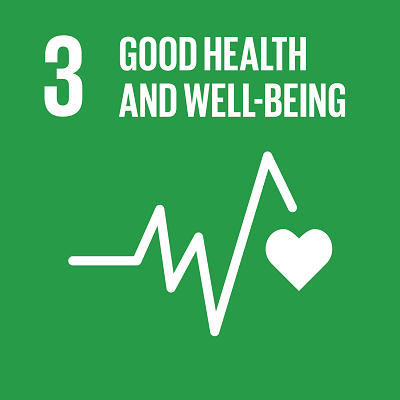2030 Agenda - Good health and well being