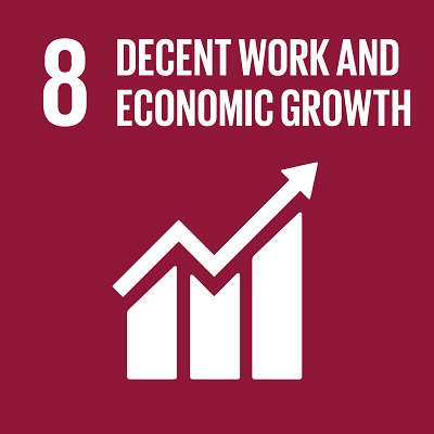 2030 Agenda - Decent work and economic growth