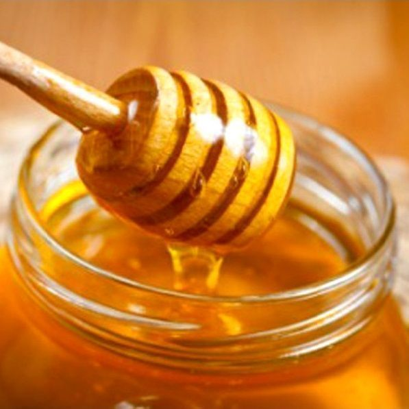Sunflower honey (1000 g)