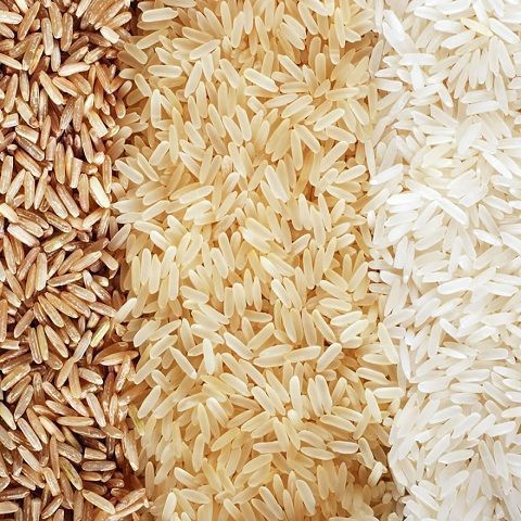 Rice Long A White 1Kg