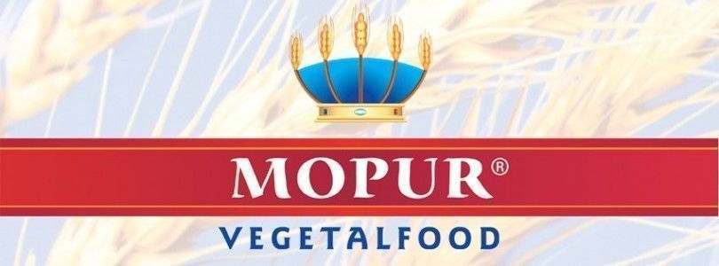 Mopur Vegetalfood