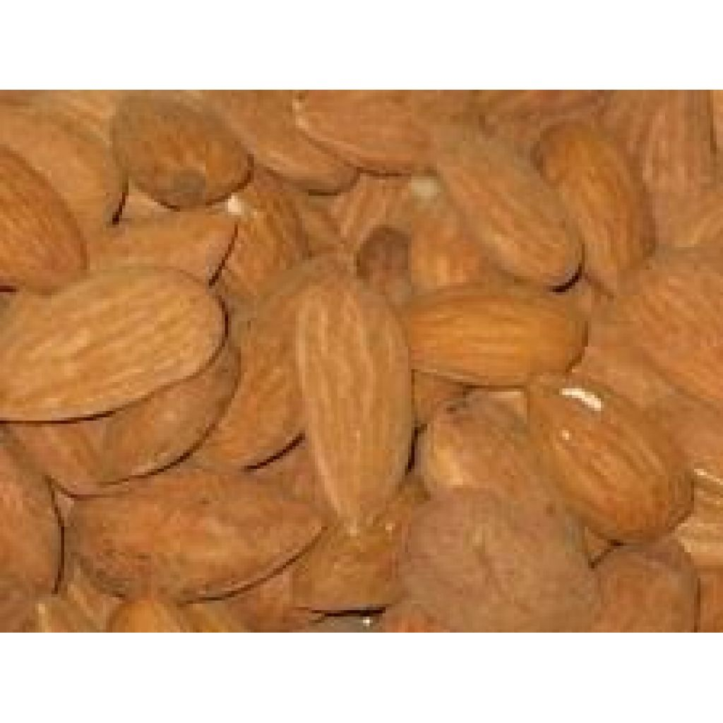 ALMOND IN SHELL CONF. 1 kg