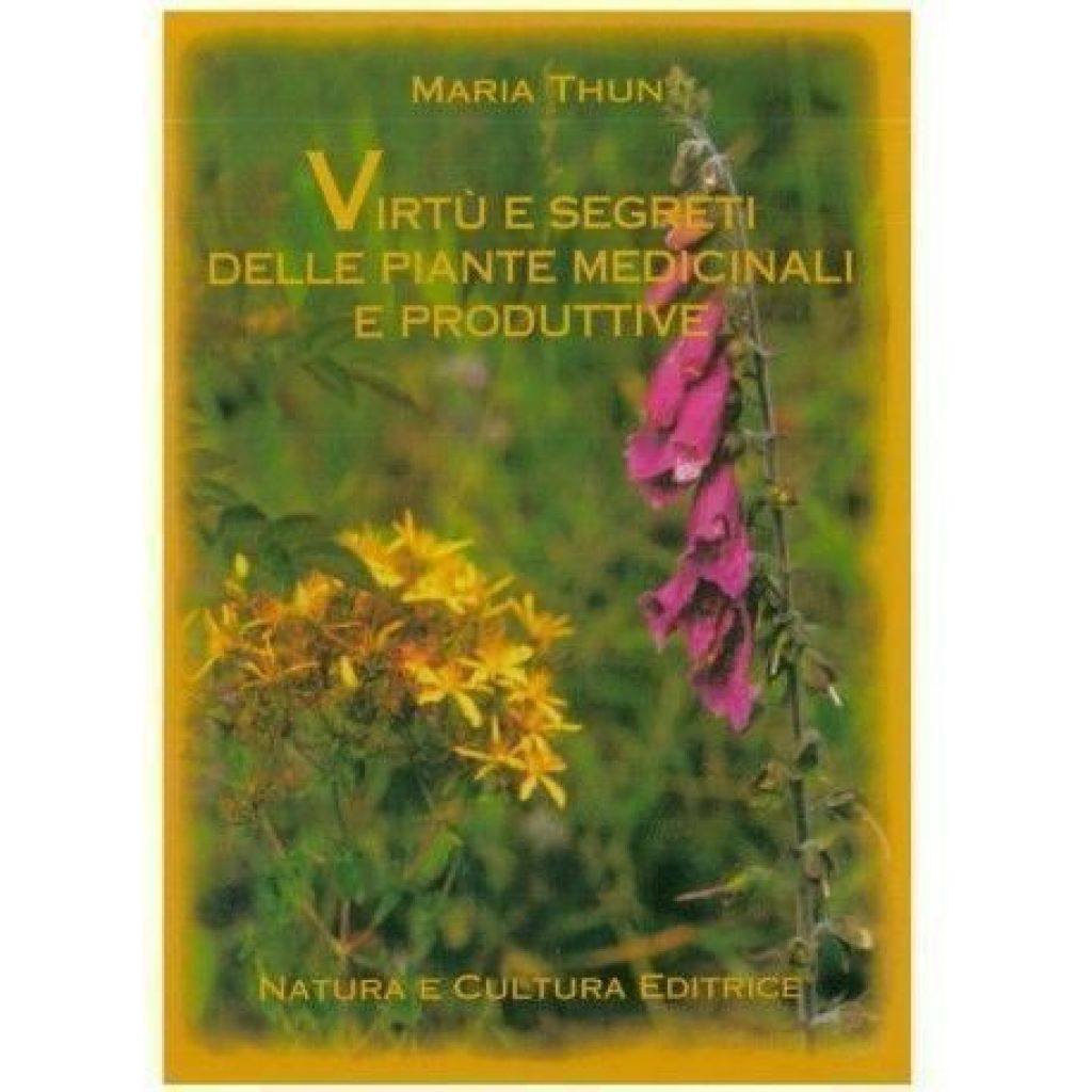 Virtues and secrets of medicinal plants and production