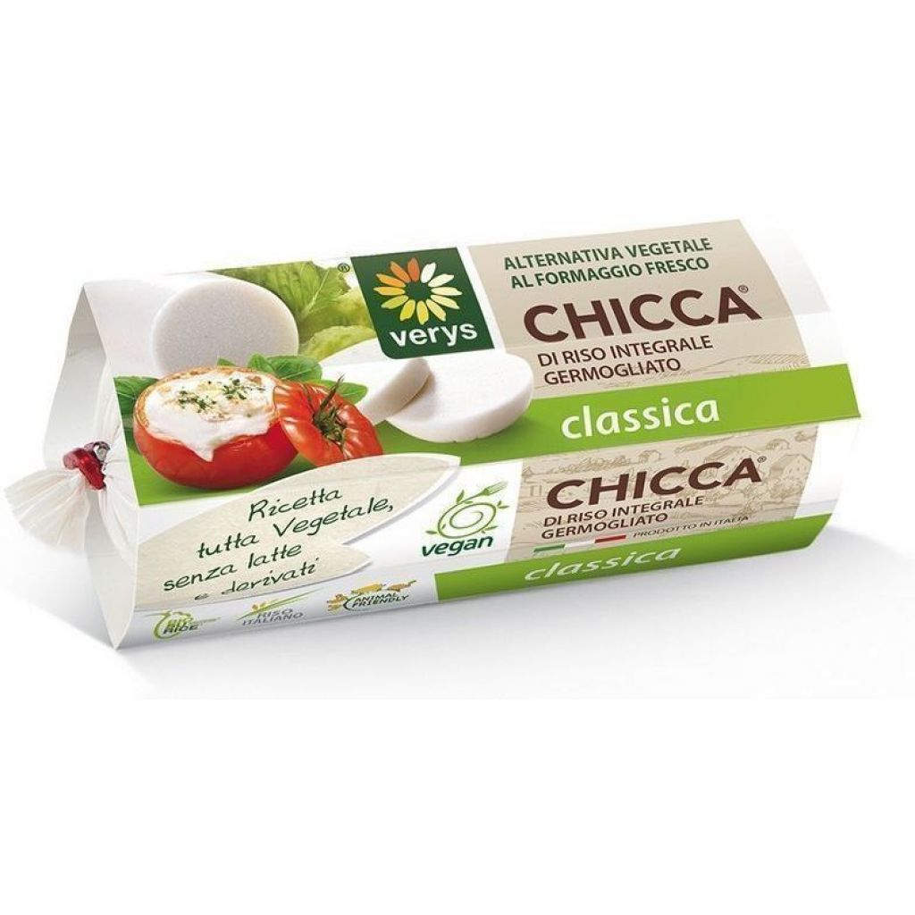 Chicca Rice Verys, 200 gr