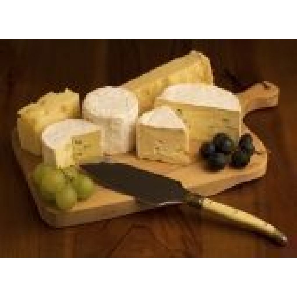 Cheese - lagone (Pack of approximately 500 g)
