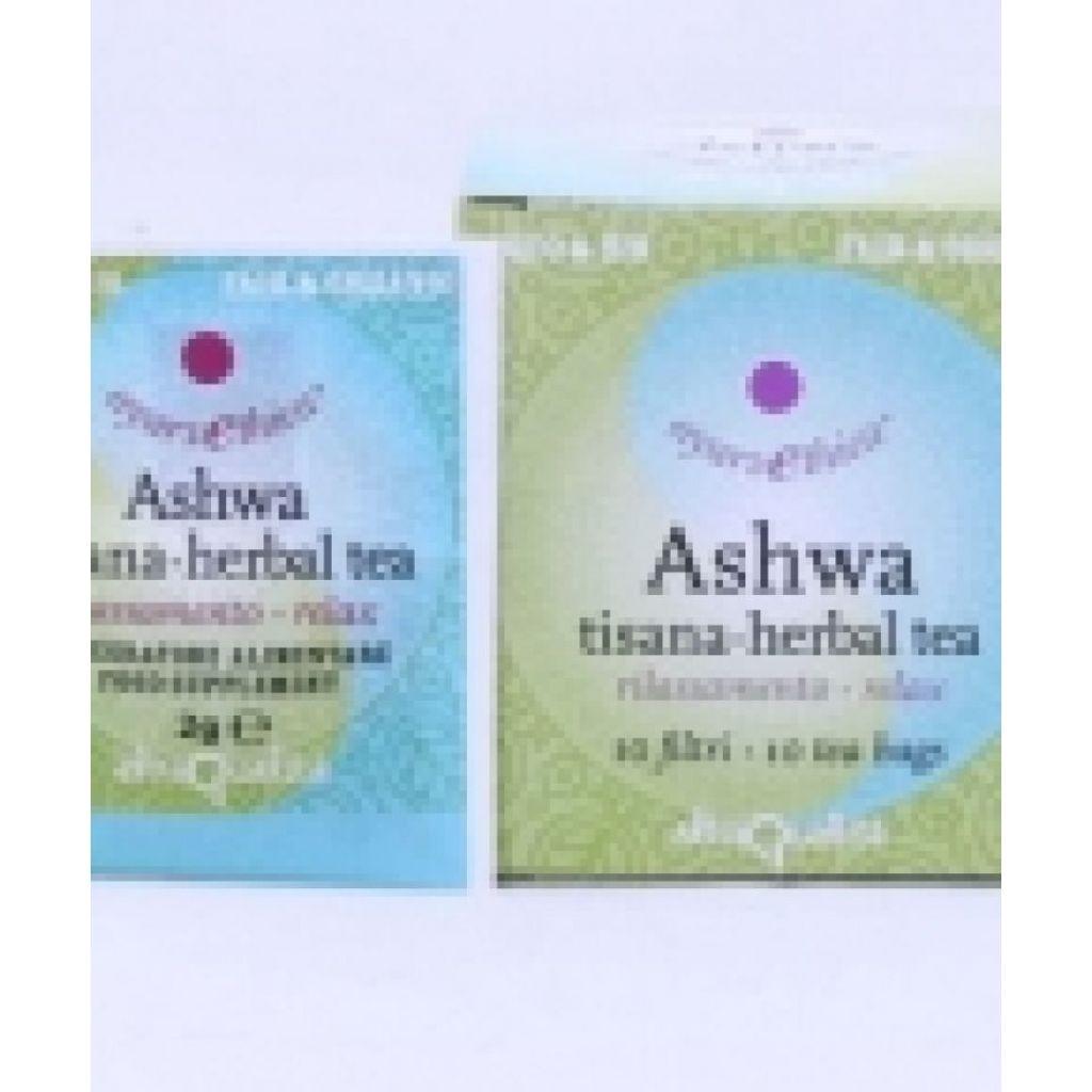 Aqal0050009 - Herbal Ashwa - Pacha Mama