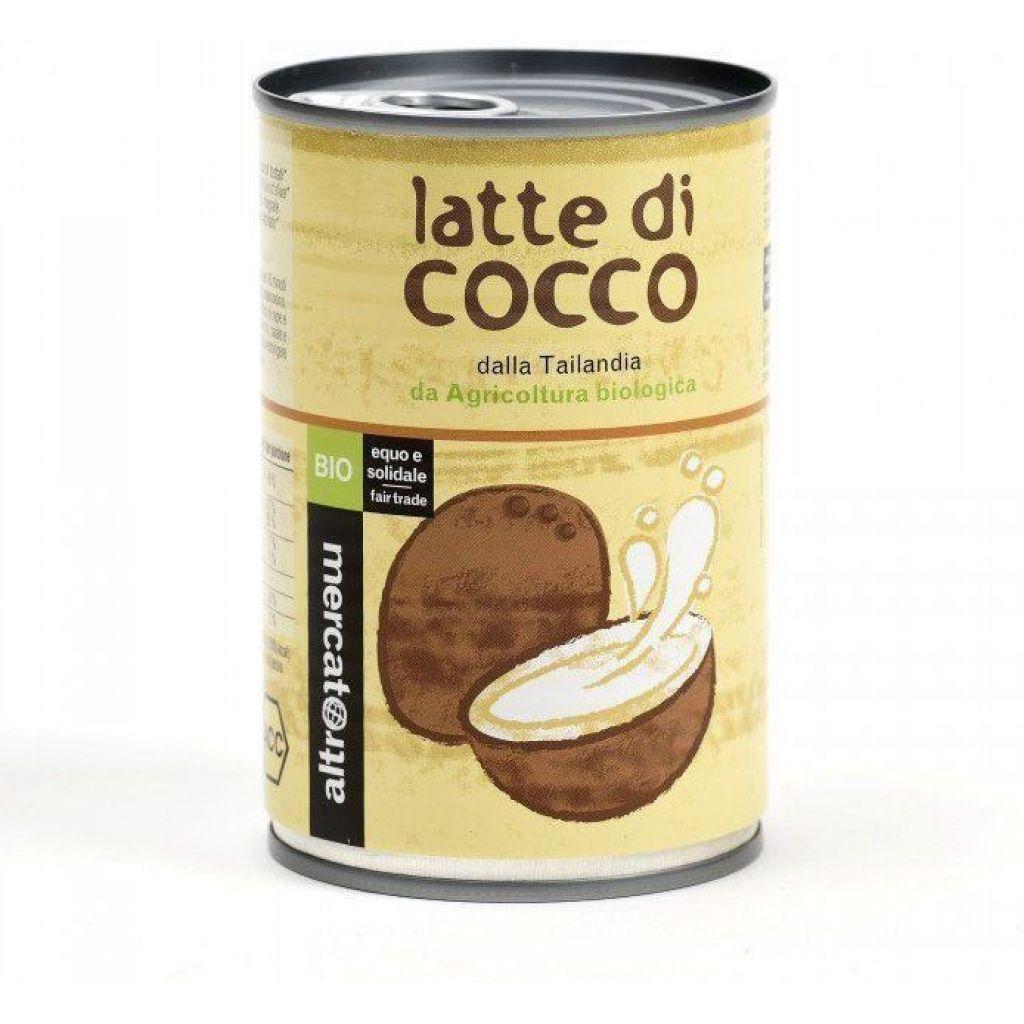 296 Coconut Milk - Pacha Mama