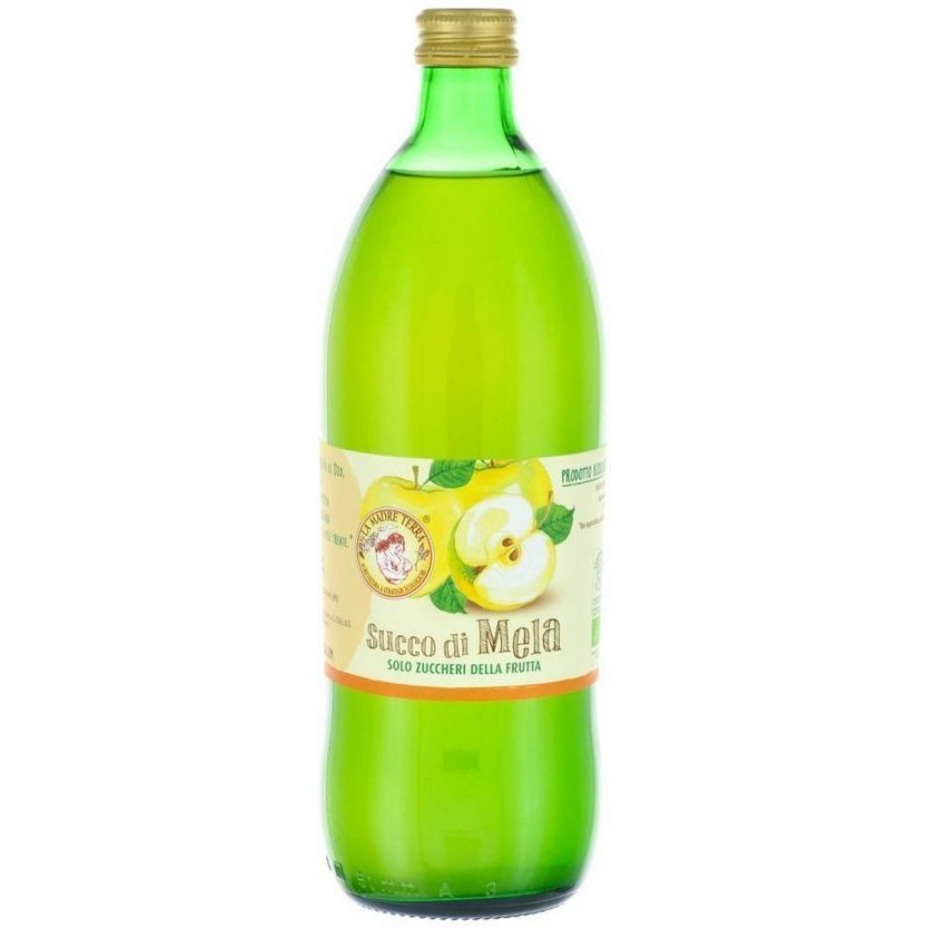 N015 clear apple juice 750 ml