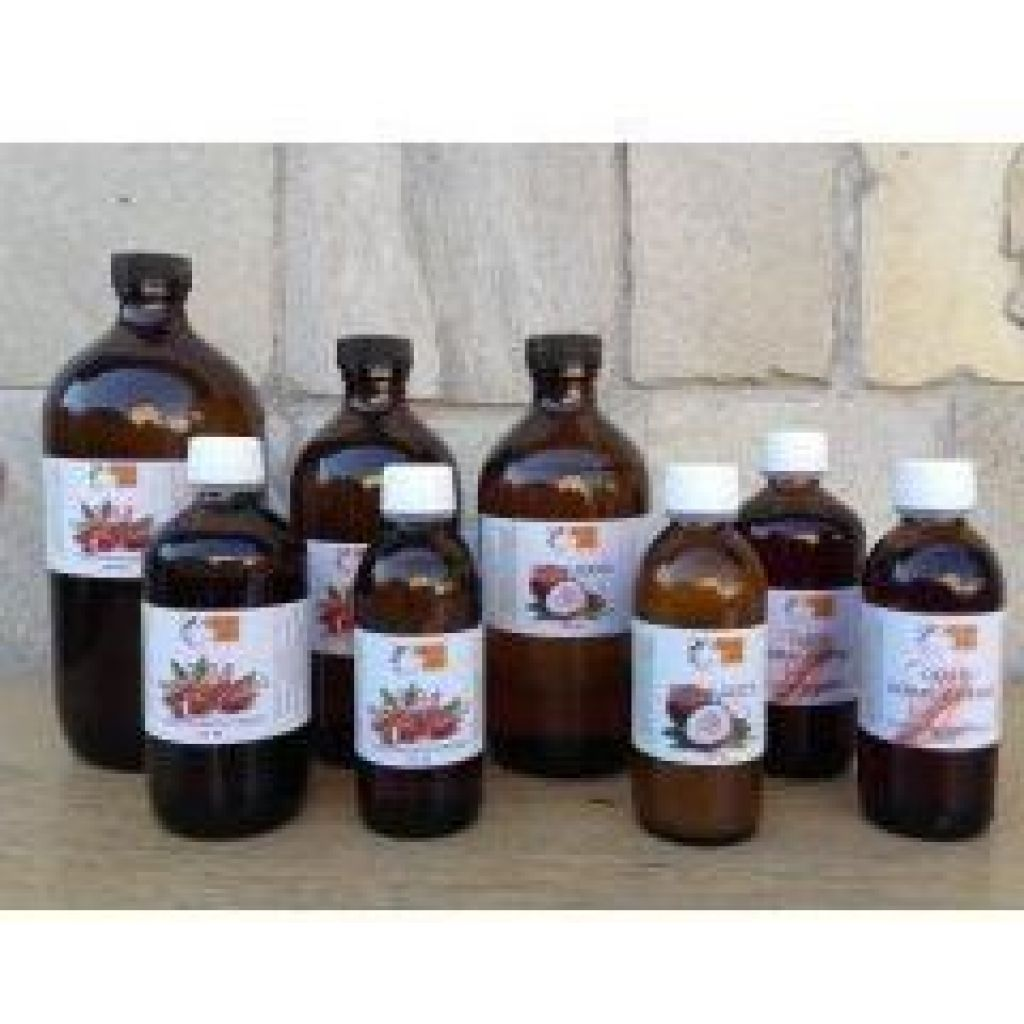 Wheat germ oil 150 ml