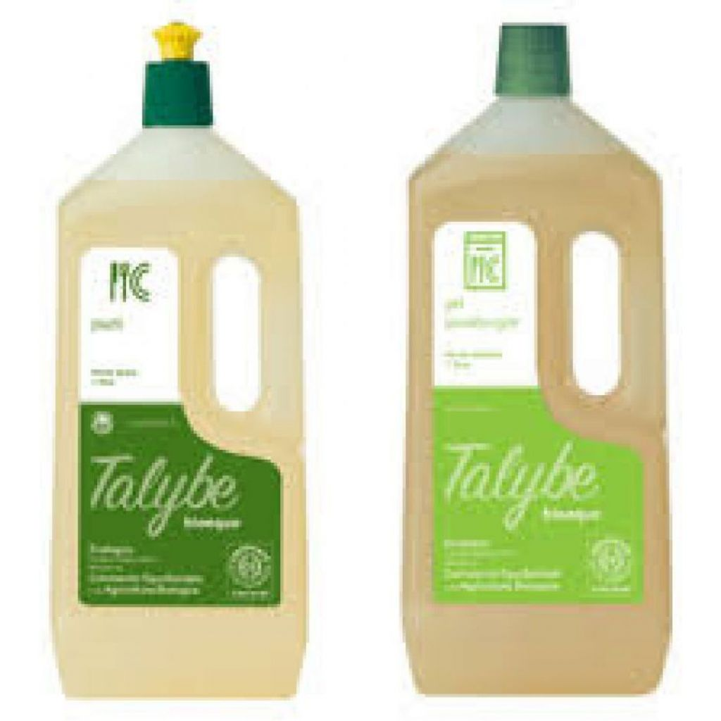 050,334 Talybe bioequo Dishwasher Gel 1l.
