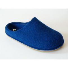 Pantobaby - slipper unisex baby - blue color size 32